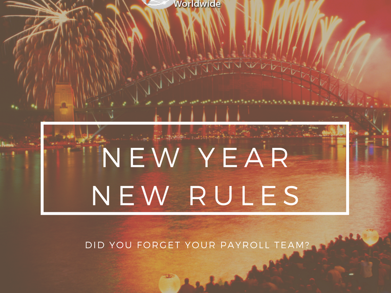 Photo 1_New Year - New Rules _ Did you forget your Payroll team